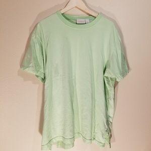 Elisabeth by Liz Claiborne comfortable tshirt